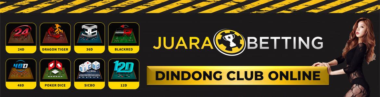 Situs Judi Togel Terpercaya, Judi Dingdong Online, Situs